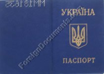 Russian  translation of passports